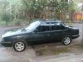 Mazda 626 LX 1986