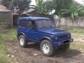 Suzuki jimny super 1983