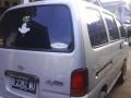Dijual Daihatsu Zebra Espass 1.3 tahun 1995