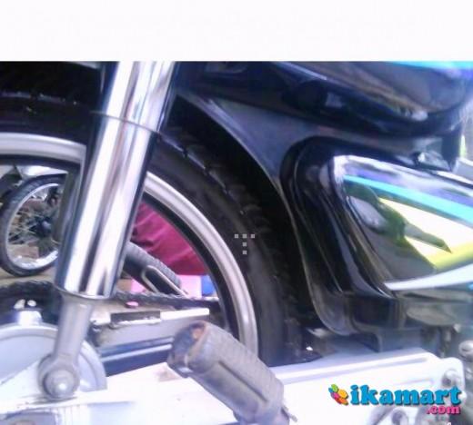 Honda Astrea Grand Impressa Di Ponorogo