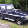Jual Toyota Kijang Grand Extra Abu Metalik Tahun 94/95 Siap Pakai