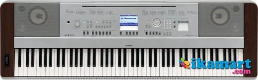 Jual Digital Piano Yamaha DGX 230 DGX 530 DGX 640 Arius