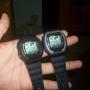 Jual Jam Digital Q&Q qnq Original harga PROMO (Bandung)