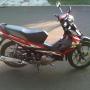 Jual Suzuki Shogun 125 RR 2009
