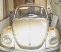 Jual Volkswagen vw kodok 1974 kondisi mesin, body, bagus
