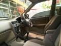Dijual Honda City Type Z 2002 Hitam Manual