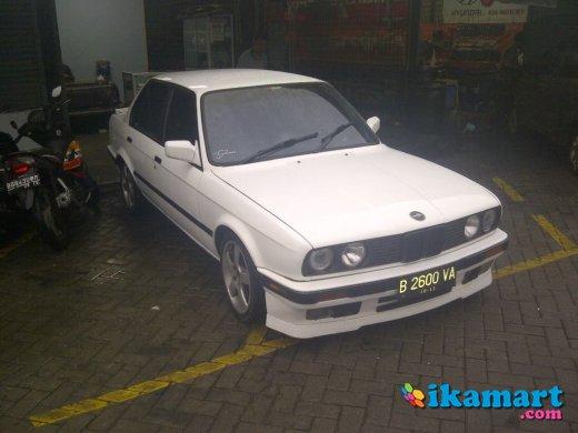 BMW 318i MT 1998 Jual Cepat | KASKUS ARCHIVE