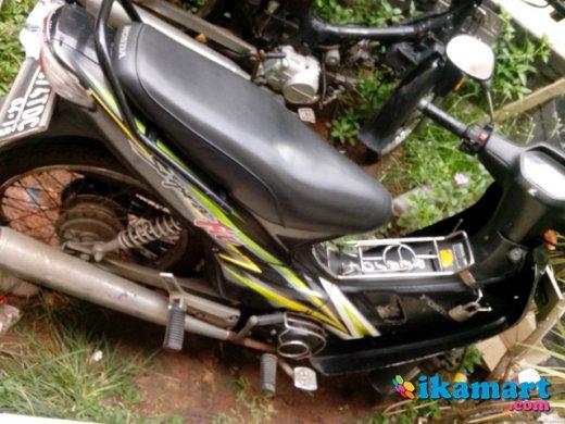 Jual Supra Fit 2005 Motor