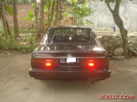 770 Modifikasi Mobil Honda Accord Tahun 84 Gratis Terbaik