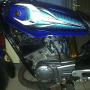 Yamaha Rx-King tahun 2006 Mulus & Mesin Kenceng