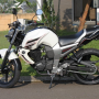 For SALE Yamaha Byson Oktober 2010