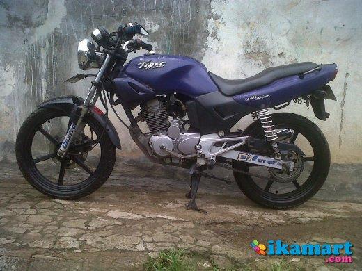 Olx Motor Bekas Bandung - Onvacations Image