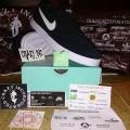 Nike SB Eric Koston 2 Black/White Original
