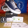 Converse All Star CT Canvas Ox/Low Navy Original