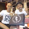 Converse All Star CT Canvas Hi Black/Black Original