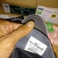 Nike SB Zoom Antrachite/University Red Original