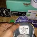 Nike SB Zoom Stefan Janoski PR QS Tie Dye Deep Royal Blue Original