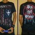 T-Shirt Drowning Pool By The Blood Official