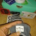 Nike SB Stefan Janoski Mid PRM Base Grey/Black White Original
