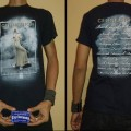 T-Shirt Celine Dion Back On The Road Official