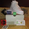 Nike Air Force 1 Mid 07 White Original