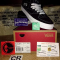 Vans Half Cab Black/White Original