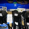 Adidas Samba OG Black/White/Gum