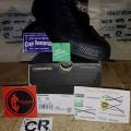 Converse Chuck Taylor Ox Mono Black Original
