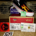Vans Slip On Pro Thrasher Black Original