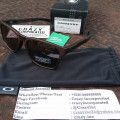 Oakley Catalyst Metal Collection Corten/Prizm Daily Polarized Original