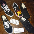 #YearEndSale #CrazyIncYES Vans Old Skool,Sk8-hi,Slip On,Authentic Original