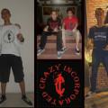 #YearEndSale #CrazyIncYES Adidas originals Samba OG Black/White/Gum Original