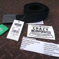 Vans Full Patch Web Belt Black Original