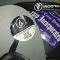 Volcom Sandal Rocker HO17 Black