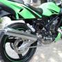 Jual Kawasaki ninja 150 krr