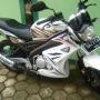 Jual Motor Yamaha V-IXION