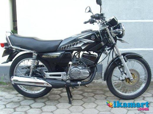Harga Motor Rx King