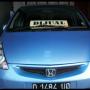 Honda Jazz Matic 2005 Bandung