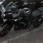 Jual Kawasaki Ninja 250 Th 2008 Hitam Km Rendah Simpanan