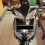 Jual Honda New Blade CW DD 2012