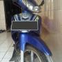 Jual Jupiter Z 2006 B-Tangerang (STNK Panjang)