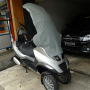 Jual PIAGGIO MP3 2008 Like New