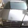 Jual Mobil Mercy C180 Murah