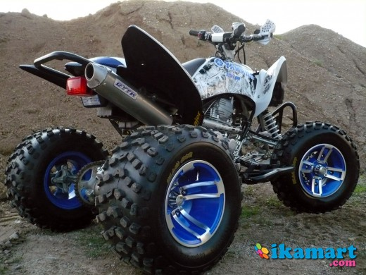 atv yamaha raptor 250cc motor. Black Bedroom Furniture Sets. Home Design Ideas