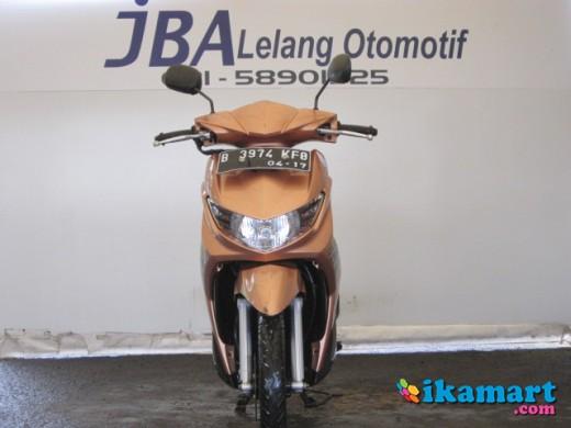 Yamaha Mio Soul Gt Motor