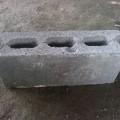 batako press tiga lubang murah