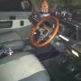 Jual Toyota Kijang Rover 1992 abu2 metalik