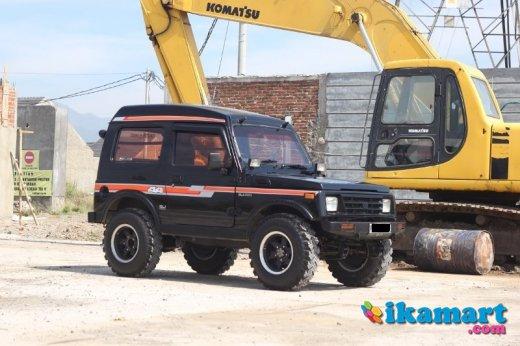 Jual Daihatsu Espass Di Malang ~ 8 - Mobil W
