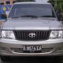 Jual Toyota Kijang LX model LSX 2004 MULUS SIAP PAKAI