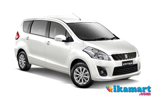 pricelist harga mobil suzuki ertiga baru jakarta bulan februari 2013